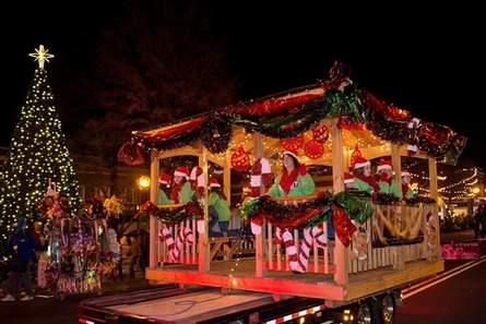 Lexington Ky Christmas Parade 2019 Christmas Parade | Uptown Lexington