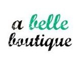 A Belle Boutique